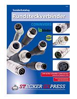 Stex_Rundsteckverbinder Katalog