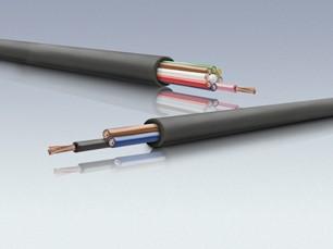 Produktübersicht Sensorleitungen meterweise
