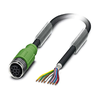 M12 Sensorleitungen