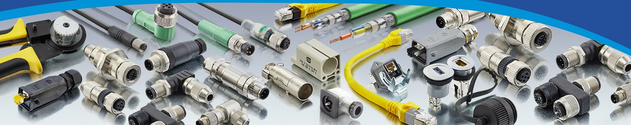 Produktübersicht Sensor / Ethernet / Bus