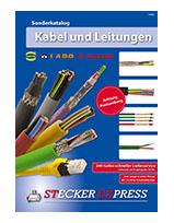 Stex_Kabel und Leitungen Katalog