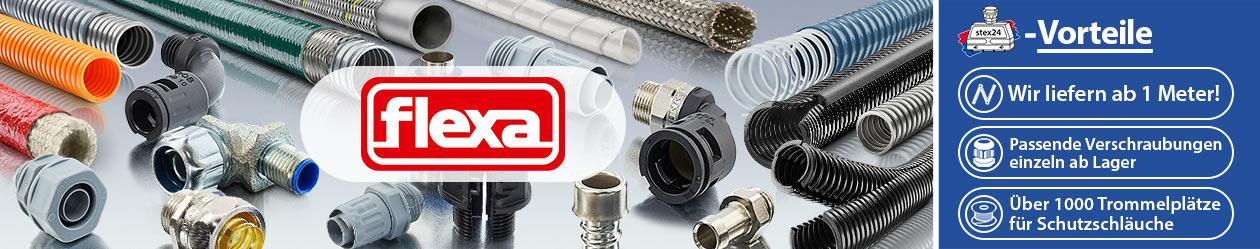 Flexa Produkte und USP's