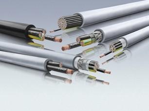 Produktübersicht Ölflex Kabel