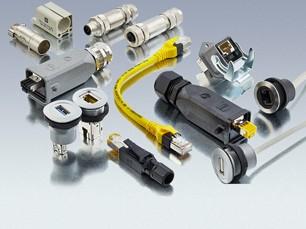 Produktübersicht Industrial Ethernet