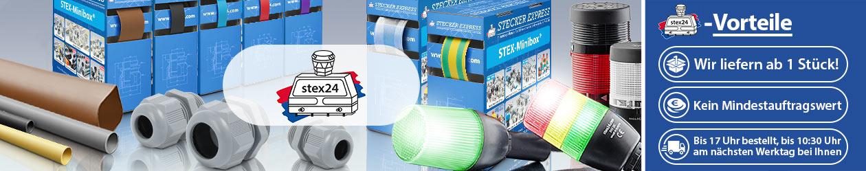 Stex Produkte und USP's