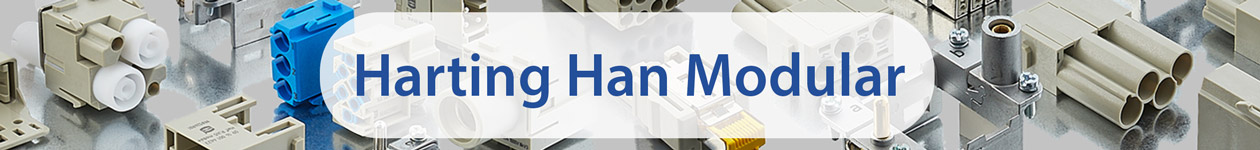 Harting Han Modular
