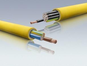 NSSHÖU Kabel in verschiedenen Querschnitten