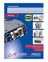 Stex_Steckverbinder Modular Katalog