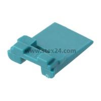 AS-2HKM 102 Haltekeil Kabelstecker AT-Serie passend für: AT-Serie Kabelstecker 2-polig