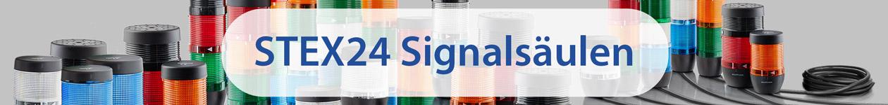 Stex Signalsäulen