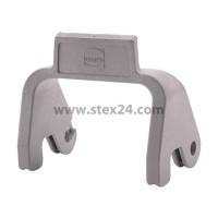 09000005221 Harting 10B - 16B - 24B Easy Lock Verriegelungsbügel passend für Querbügel 10B u. 16B u. 24B-Gehäuse