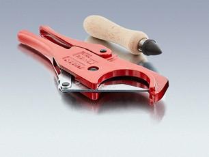 Produktübersicht Werkzeug für Schutzschläuche