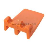 AS-2HKM 113 Haltekeil Kabelstecker ATP-Serie passend für: ATP-Serie Kabelstecker 2-polig