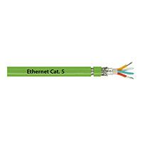 Netzwerkleitungen Cat. 5